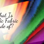 What Is Acrylic Fabric Made of?
